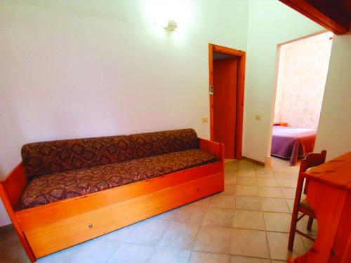 Hotel nel centro storico di Vieste sul Gargano - Hotel Punta San Francesco - camera - 04