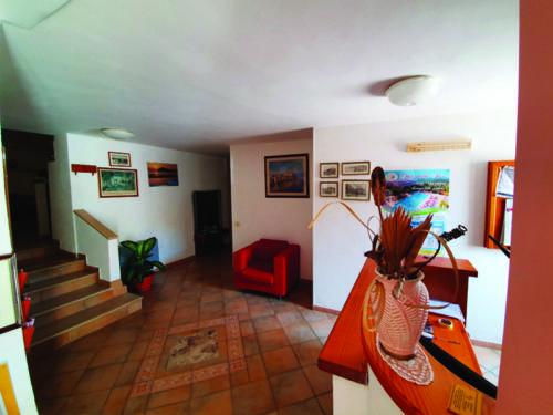 Hotel nel centro storico di Vieste sul Gargano - Hotel Punta San Francesco - direzione