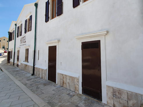 Hotel nel centro storico di Vieste sul Gargano - Hotel Punta San Francesco - esterrni - 09